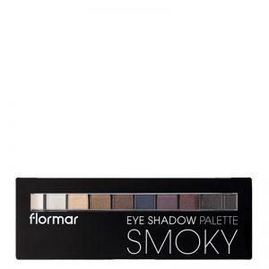 سایه چشم فلورمار مدل اسموکی