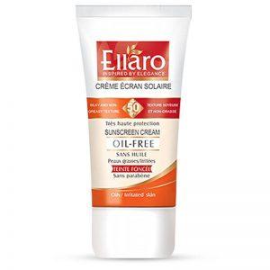 ضد آفتاب الارو برای پوست چرب