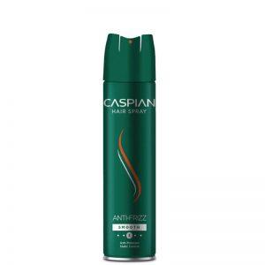 اسپری مو حالت دهنده و ضد وز کاسپین