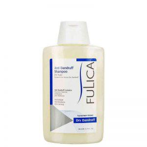ضد شوره مناسب پوست سر خشک