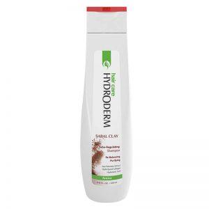 شامپو کنترل کننده چربی مو هیدرودرم
